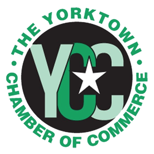 Yorktown Chamber of Commerce Logo
